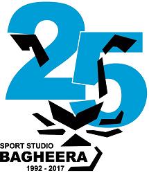 Sportstudio Bagheera Logo